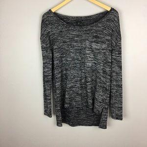 BANANA REPUBLIC Sweater EUC☮️❤️👗 Size XS Black